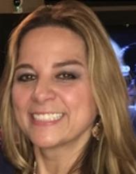 Princess San Antonio Sales Team - Gisela