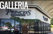 Houston – Galleria